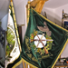 Vyšívané vlajky